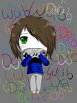 GermanLetsPlay Chibi by Shinura0