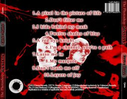 Photoshop Maniacs Back Cover by gork105