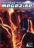 Mustafar Canyons by Art-deWhill