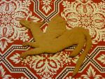 Ginger Bread Smaug by Celerana-chan