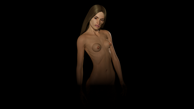 The New Breasts Implants by ArcaneVonOblivion