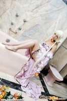 Chii Chobits 5 by LollipopBunnie
