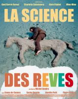 La Science Des Reves Sweeded by robot-uprising