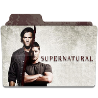 Supernatural by Timothy85