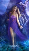 Andromeda by cemac