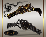 8-SHOOTERS [custom weapons] by ensoul