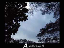 A trip to KL Tower.5 by jvgce