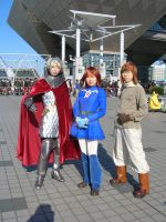 Kaze no Tani no Nausicaa Group by Animefan-nopbidc