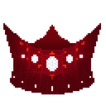 Tri-Crimson Crown by UnableToFindName