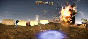 explosion by madBOX20 by 1madhatter