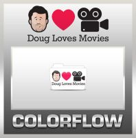 Colorflow DLM Folder by TMacAG