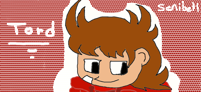 Tord background by Senibell