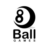 8 Ball Games Logo by sohansurag