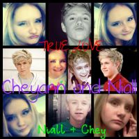 Would Niall and I Look Cute Together? by DemiFan101