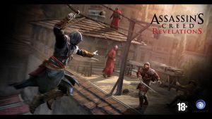 Assassin's Creed Revelations by hady-sh