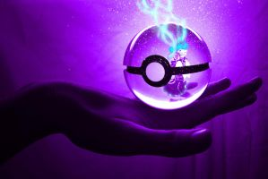 The Pokeball of Miku Hatsune by wazzy88