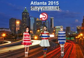 Project Atlanta 2015 part 1 by hedx