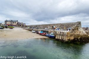 Mullaghmore Harbour 4 (1 of 1) by Amy-the-Faerie