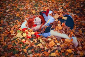 Sweet Autumn by Blairchik