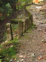 Ancient Path Markers by AntiRetrovirus