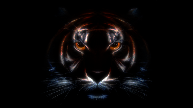Essence of Tiger by SnoepGames
