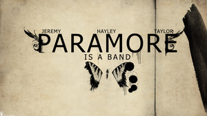 Paramore is.. part II by Little--Decoy