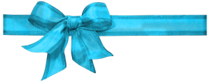 Blue Ribbon Png by MaddieLovesSelly