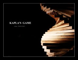 Kapla's Game by makhor