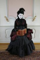 Baroque and Rococo VI by bloodymarie-stock