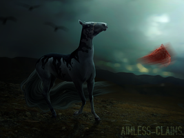 out of control by aimless-claims