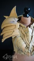 WIP ARMOR TESO by ArsynalProps