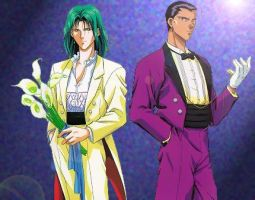 Itsuki Formalwear by fire-doused