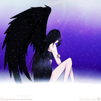 CBSS- It's too cold outside for angels to fly by ShooterXchan