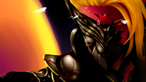 Prince Vorkken by ViewtifulJoeX