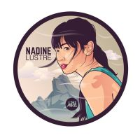 Nadine Lustre by levy009