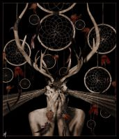 The Dream Catcher by sergiofx