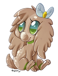 Muffin - gift by Nestly