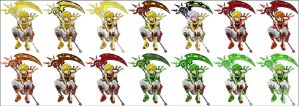 haseo more color themes by prime512