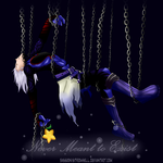 Never Meant to Exist by BassoonistfromHell