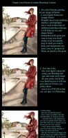 riverwalk tutorial by Truz98