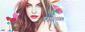 Barbara Palvin by mattH27