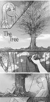 The Tree by alexielart