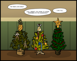 Christmas 2011: Part Two by tricki-nicki