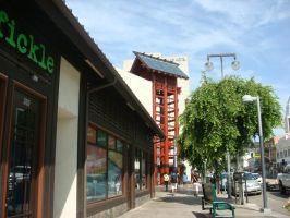 My trip to Little Tokyo, Los Angeles, CA photo 14 by Magic-Kristina-KW