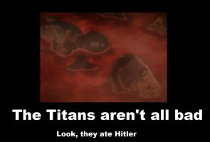 Titans arnt all bad. by The--Mad--Russian