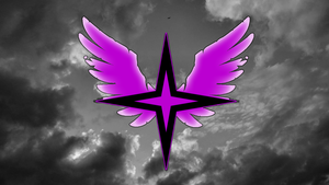 Drayle88 Emblem Wallpaper - Grey Skies by Drayle88