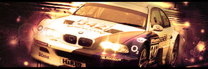 BMW by legalcrime