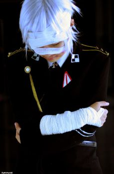 Cosplay - Post-WWII Prussia by satoru-13