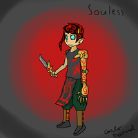 Souless by enigmatic-me