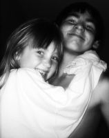 Cousins by timmywheeler